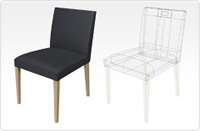 gala chair_black_l