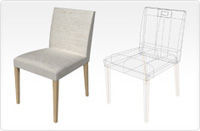 gala chair_white_c